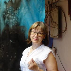 Diana Radaviciute portrait