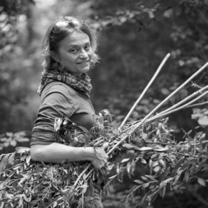 Tzvetelina Maximova portrait